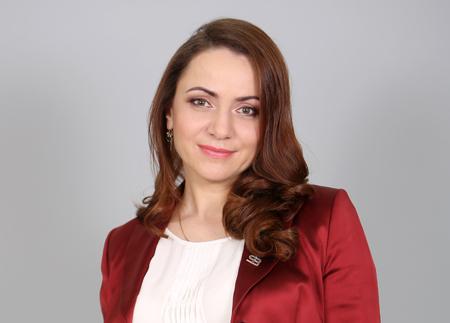 Татьяна Трискач